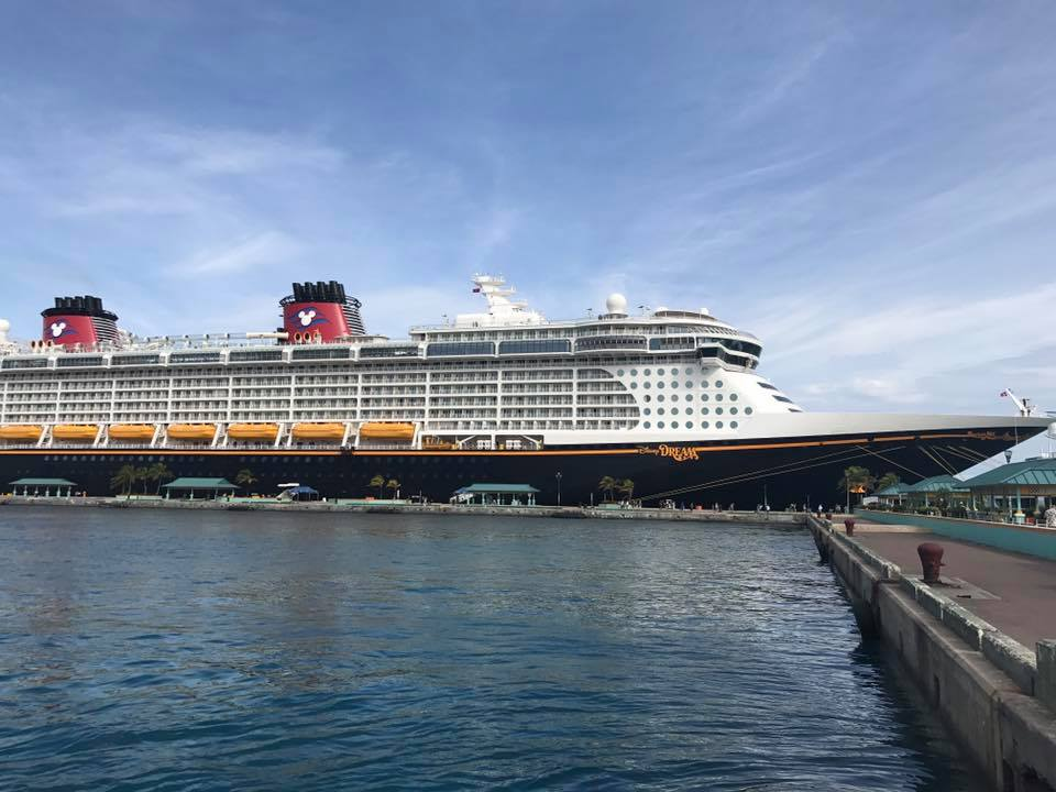 DCL sailings canceled through May 17 1