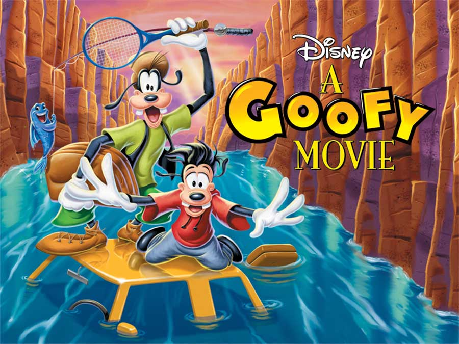 "Image of ""A Goofy Movie"""