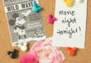 DIY Mickey Mouse Hot Glue Push Pins!