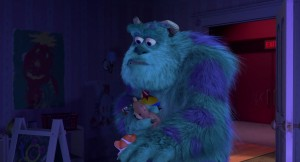 sulley toys