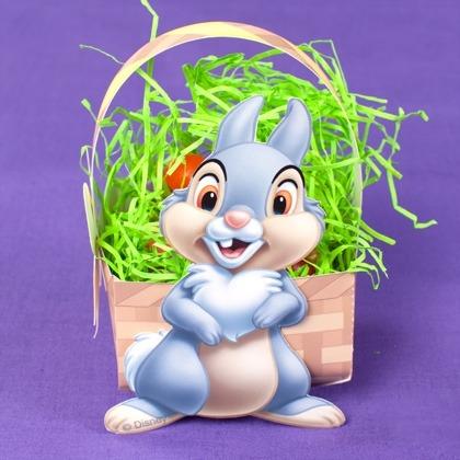 Thumper's Easter Basket ~ DIY 1