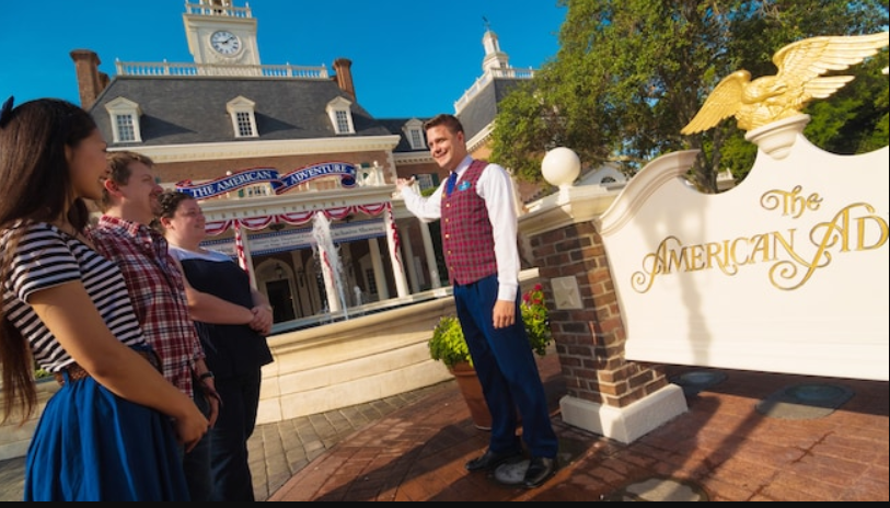 Top 5 Things I Want To Do When Walt Disney World Reopens 5