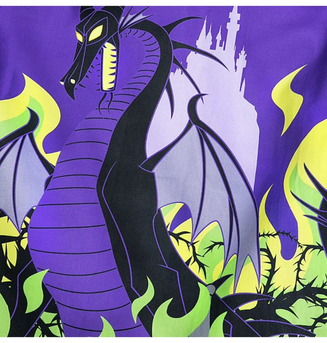 Well, Well... New Maleficent Dress Now on shopDisney! 3