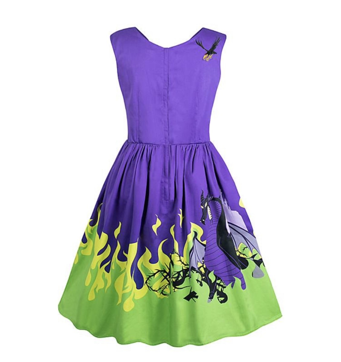 Well, Well... New Maleficent Dress Now on shopDisney! 2