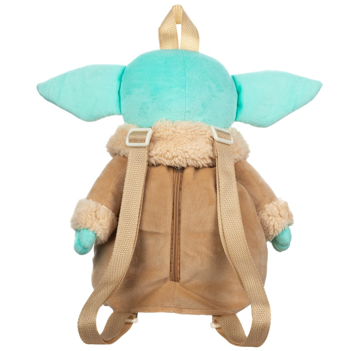 "New ""The Child"" Plush Backpack from Entertainment Earth 2"