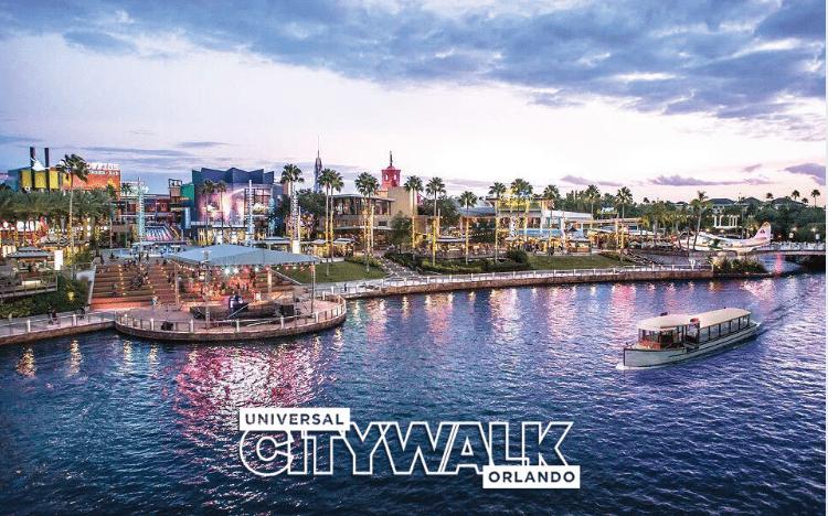 Universal Passholder Perks at CityWalk! 1