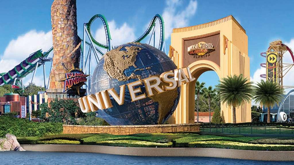 Universal Parks & Resorts Announces Phased Reopening of Universal Orlando Resort Beginning June 5th 1
