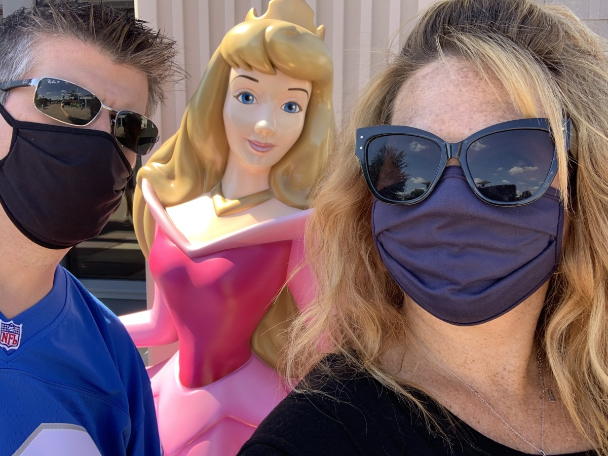 TMSM's Adventures in Florida Living- Back to Disney Springs 10