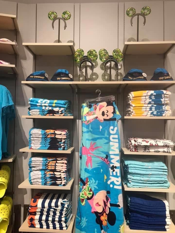 World of Disney Opening Day Pics #disneysprings 11