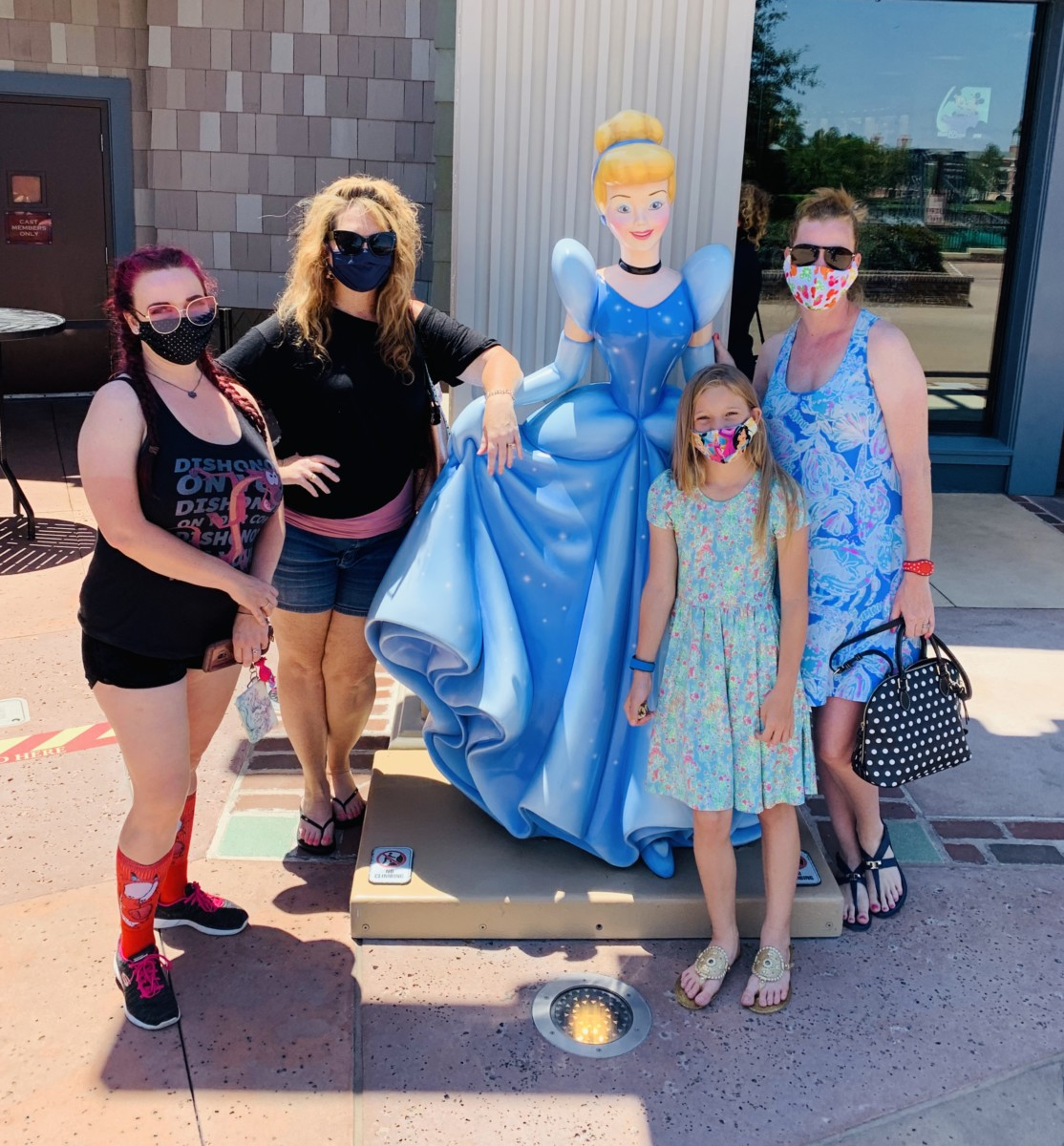 TMSM's Adventures in Florida Living- Back to Disney Springs 11