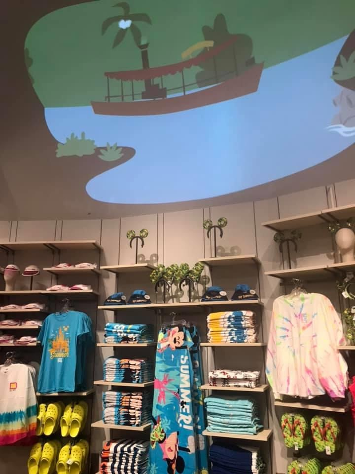 World of Disney Opening Day Pics #disneysprings 7
