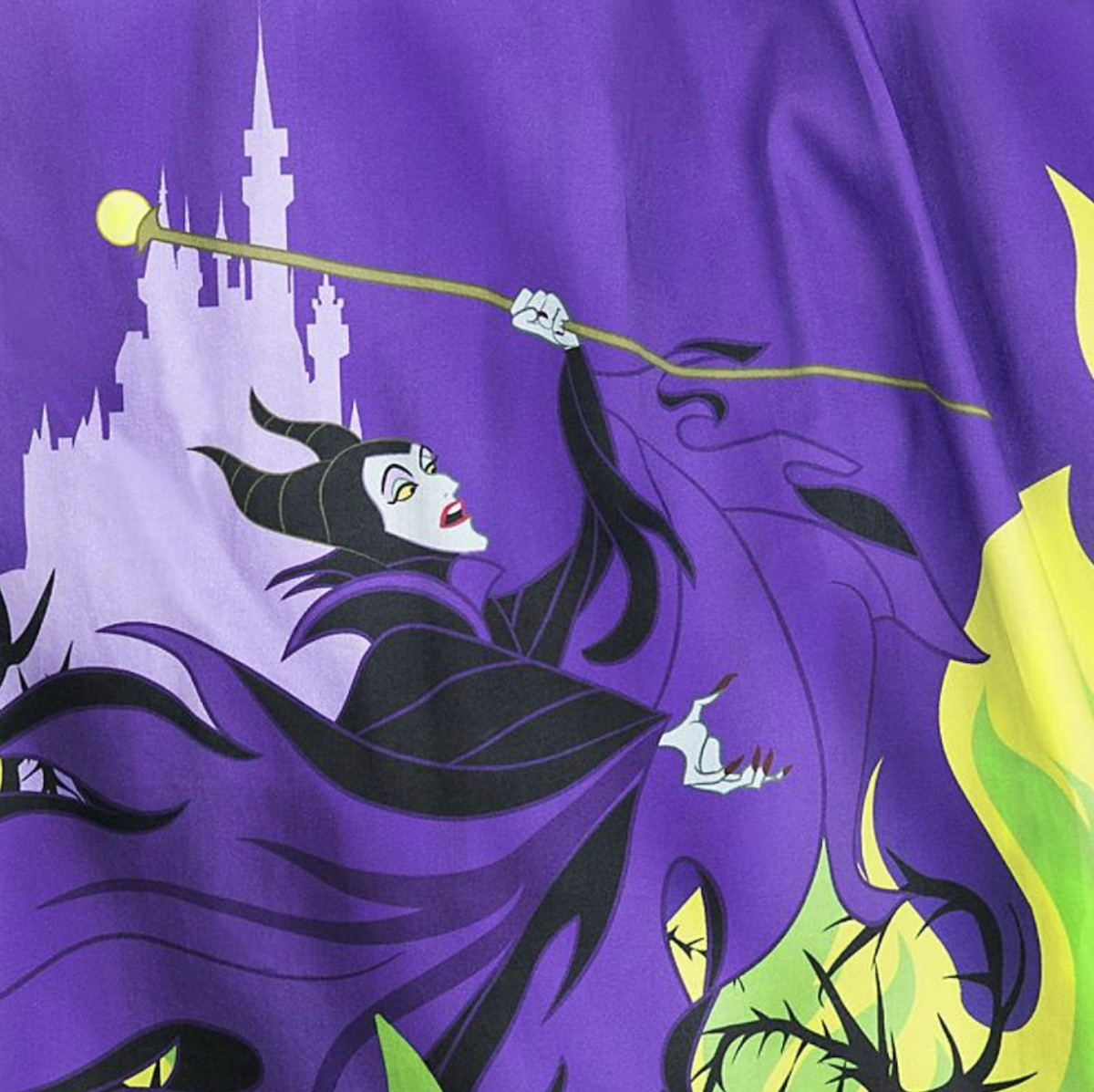 Well, Well... New Maleficent Dress Now on shopDisney! 4