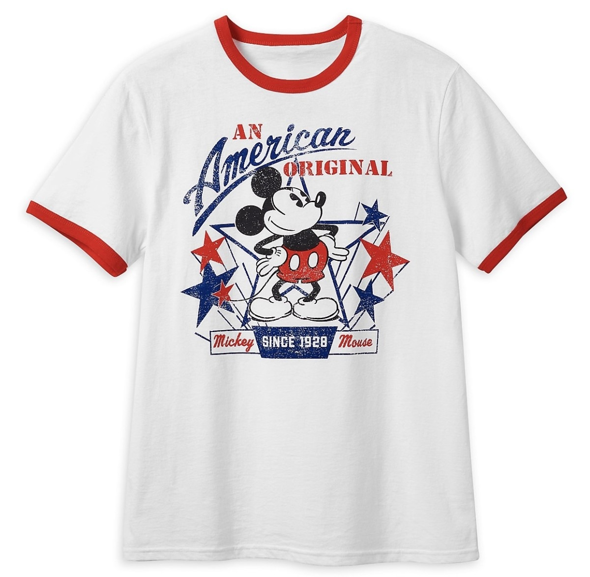 New Disney Americana Merchandise Now on shopDisney 4