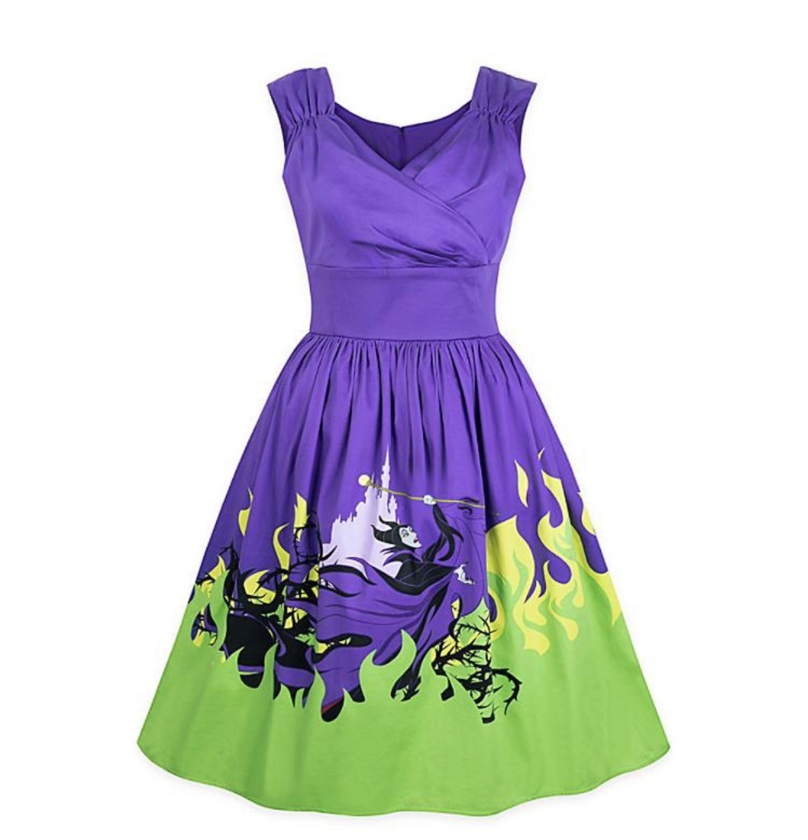 Well, Well... New Maleficent Dress Now on shopDisney! 1
