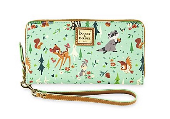 New Bambi and Friends Dooney & Bourke Now on ShopDisney 2
