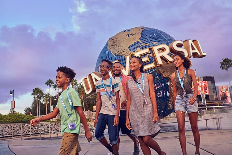 Welcome Back Perks for Universal Passholders! 1