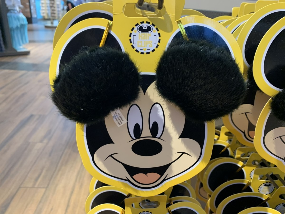 New Magical Ear Clips at Disney Springs 1