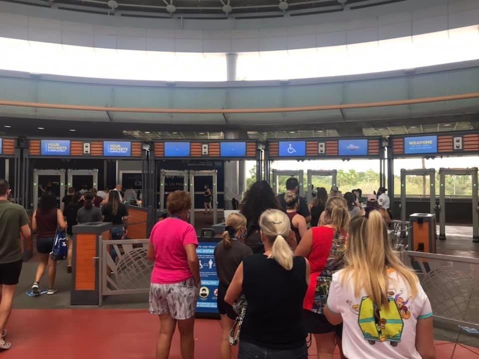 Annual Passholder Preview at Universal Orlando Resort- Photos 9