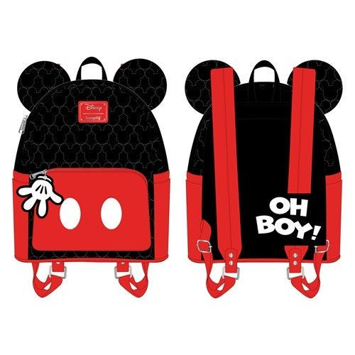New Disney Loungefly Preorder from Entertainment Earth 1
