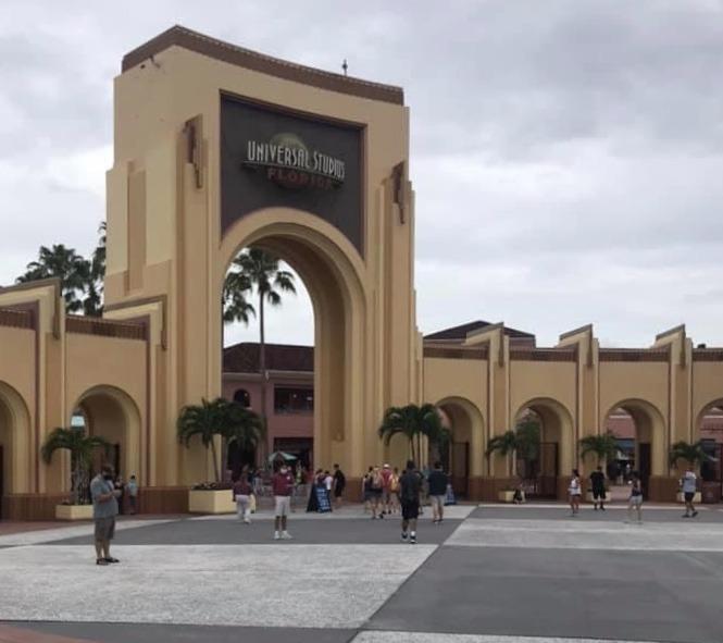 Annual Passholder Preview at Universal Orlando Resort- Photos 1