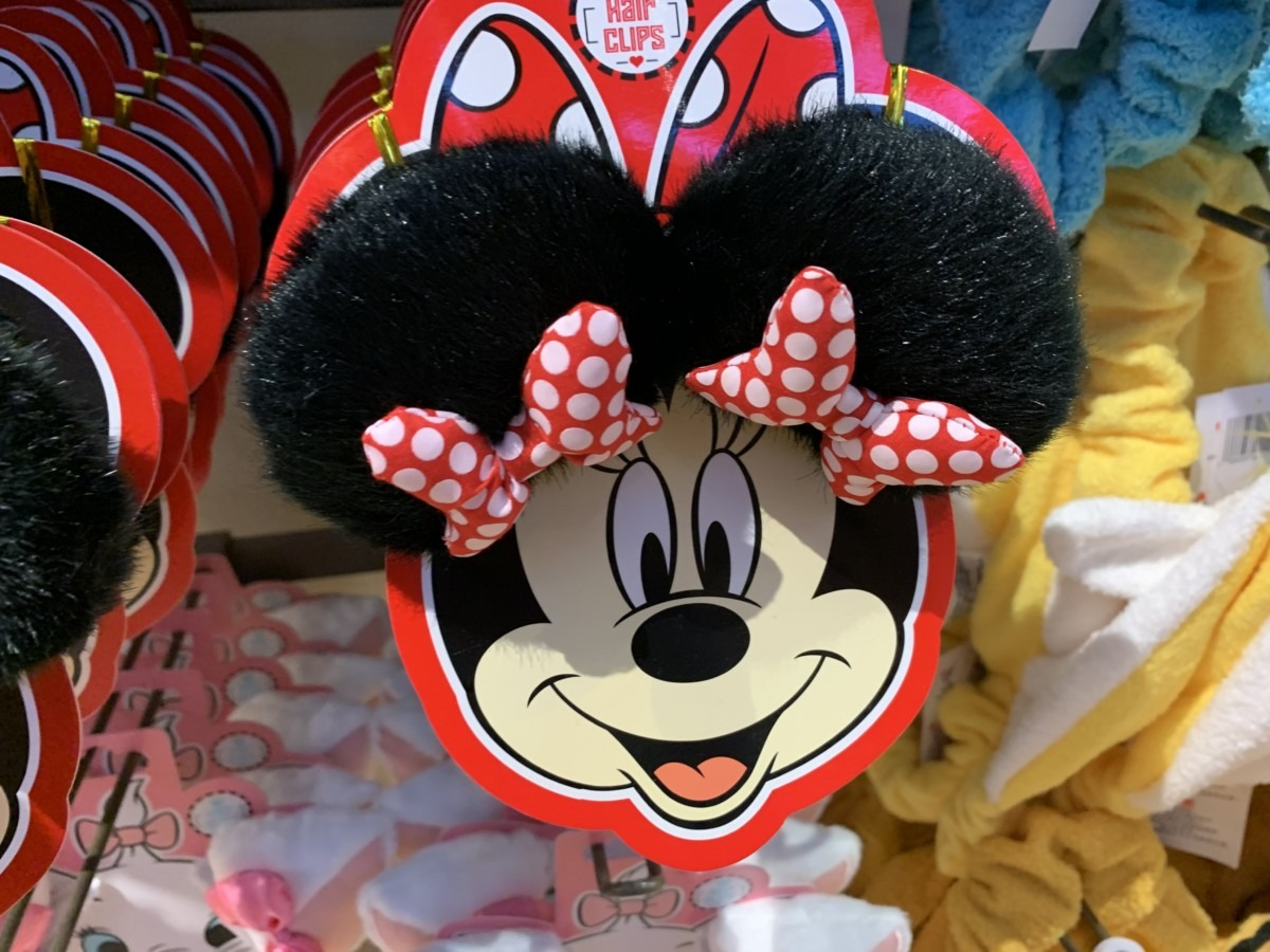 New Magical Ear Clips at Disney Springs 2