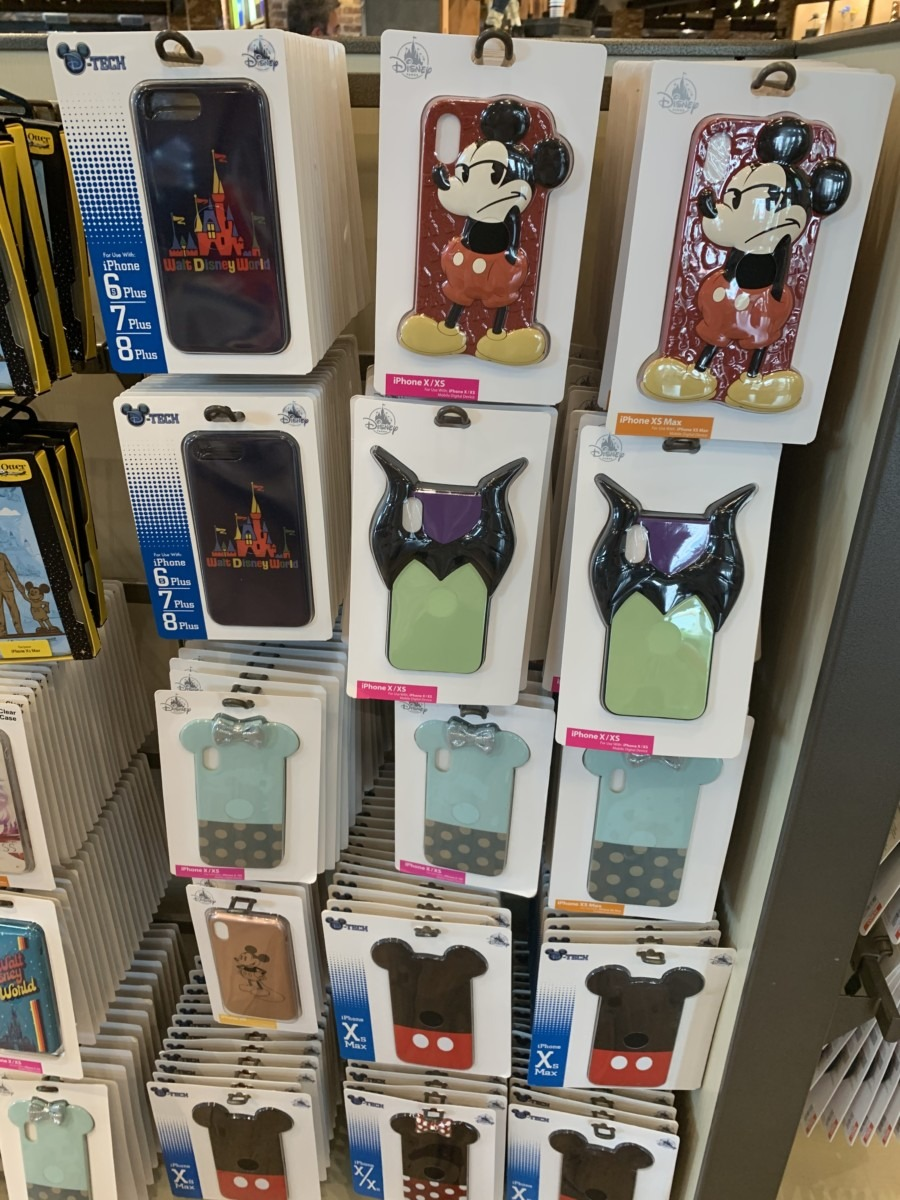 Magical New Phone Cases at Disney Springs 7