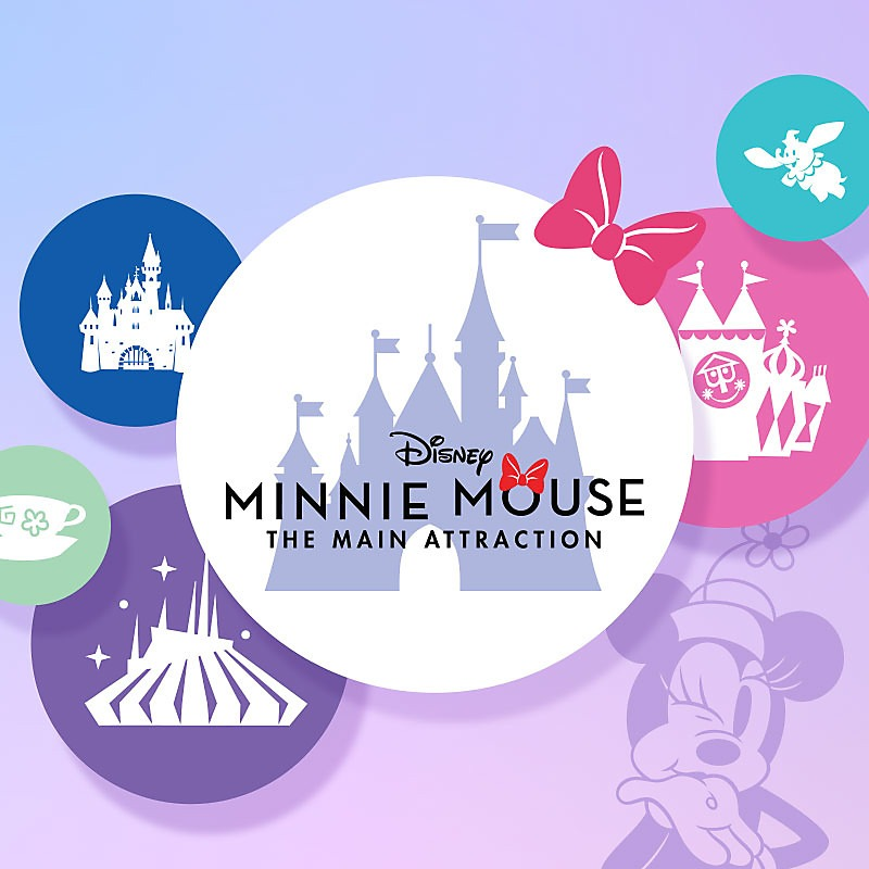 News Regarding Minnie Mouse; The Main Attraction Merch - Postponed? 1