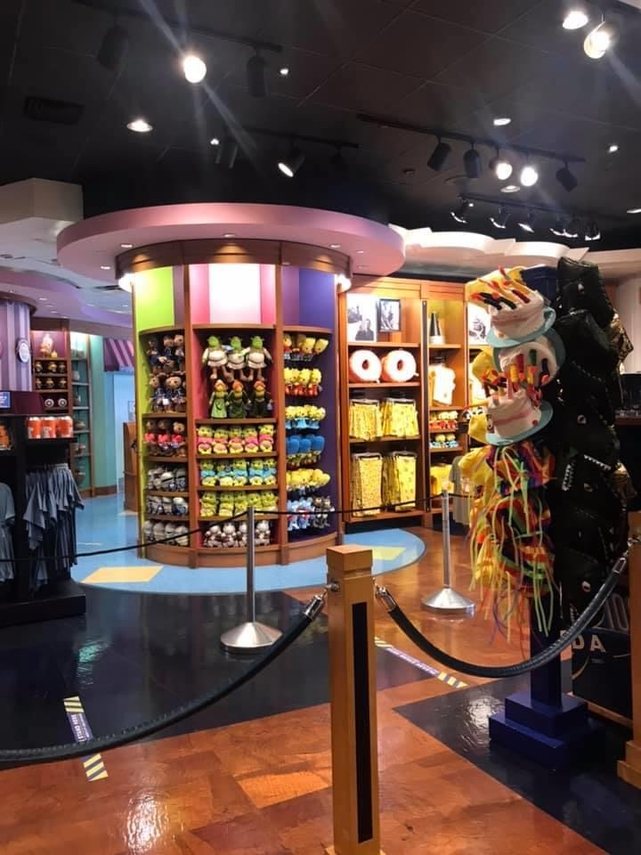 Annual Passholder Preview at Universal Orlando Resort- Photos 8