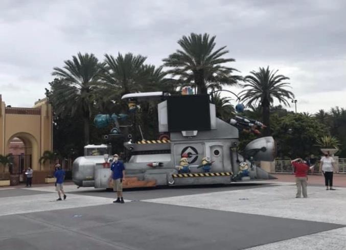 Annual Passholder Preview at Universal Orlando Resort- Photos 12