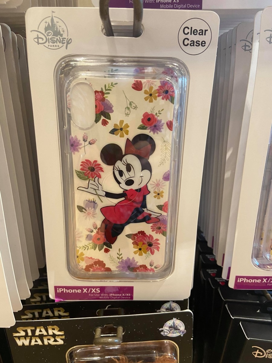 Magical New Phone Cases at Disney Springs 3