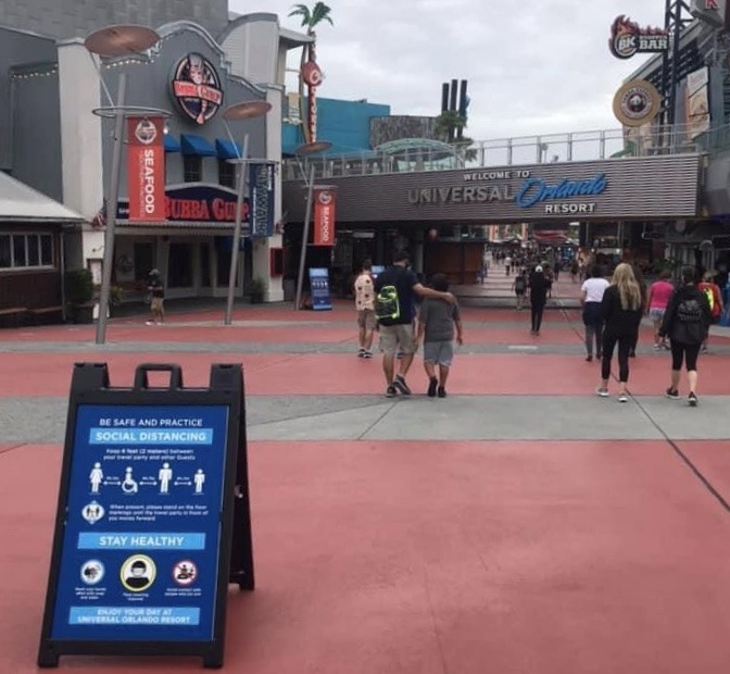 Annual Passholder Preview at Universal Orlando Resort- Photos 3