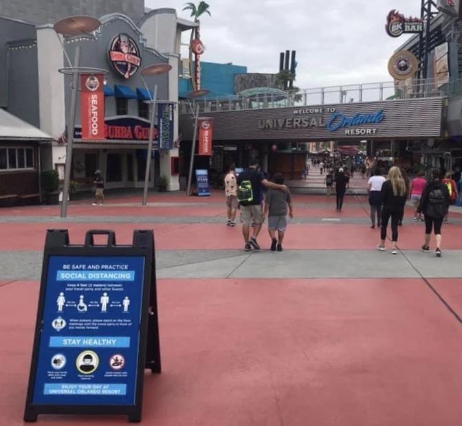 Annual Passholder Preview at Universal Orlando Resort- Photos 3