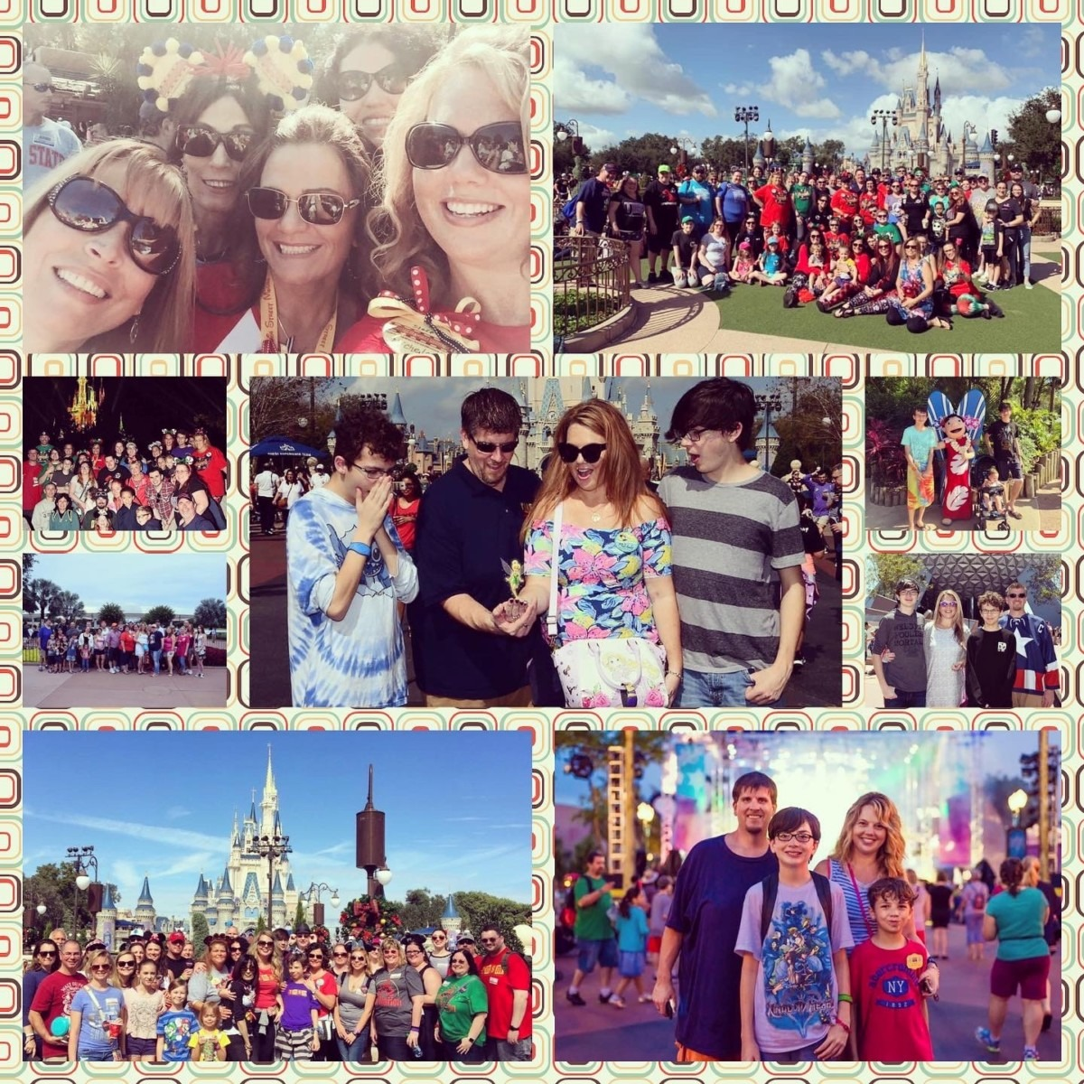 TMSM's Adventures in Florida Living- Six Years of (Mostly) Magic! 2