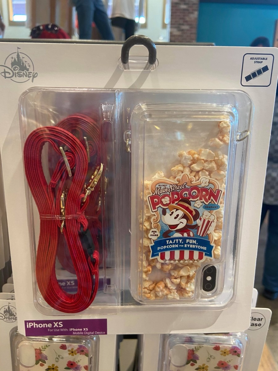 Magical New Phone Cases at Disney Springs 2
