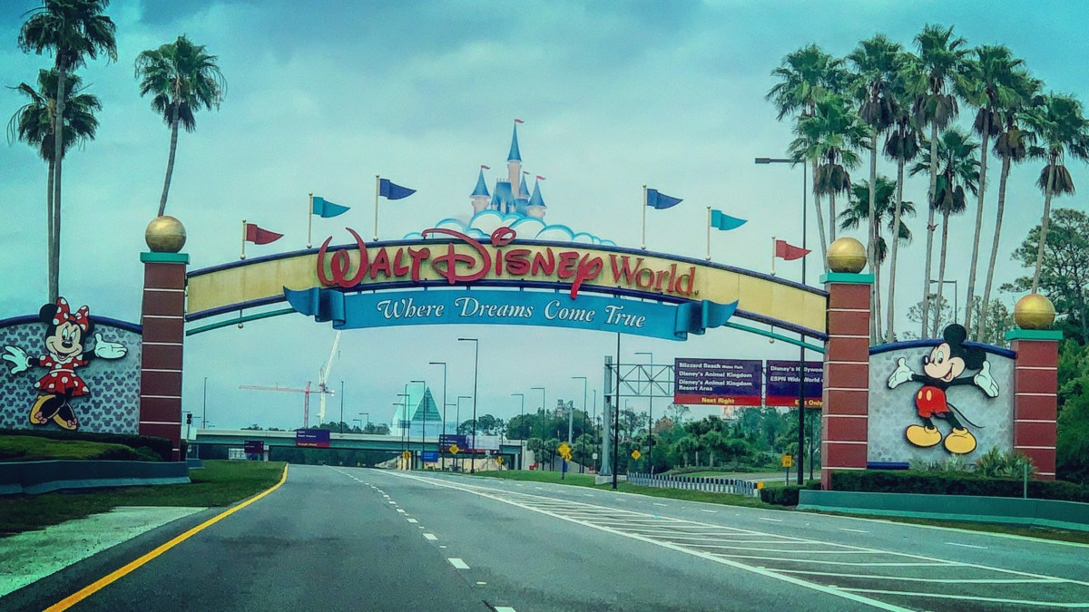 Reminder - Reopening Dates and Info for Disney Resorts 1