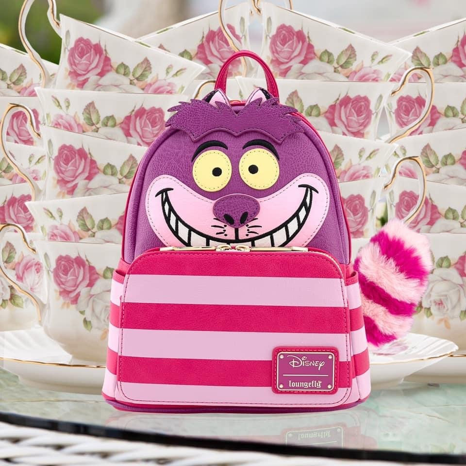 New Tea Party Bags from Loungefly 2