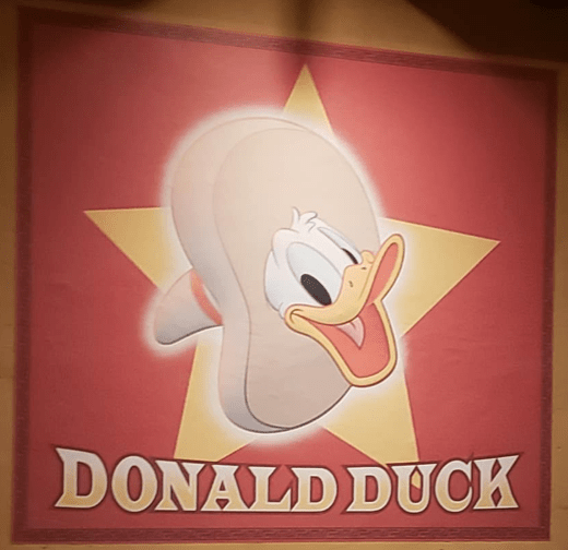 Happy Birthday to my favorite Disney Character, Donald Fauntleroy Duck. 8
