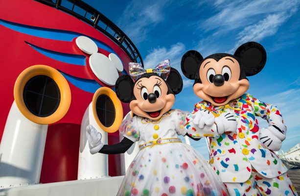 Updated Cancellation Info and Procedures for Disney Cruise Line 1