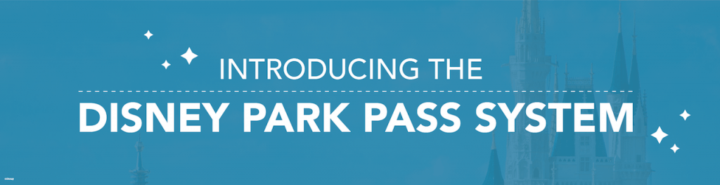Introducing the Disney Park Pass System for Reserving Theme Park Visits to Walt Disney World Resort 1