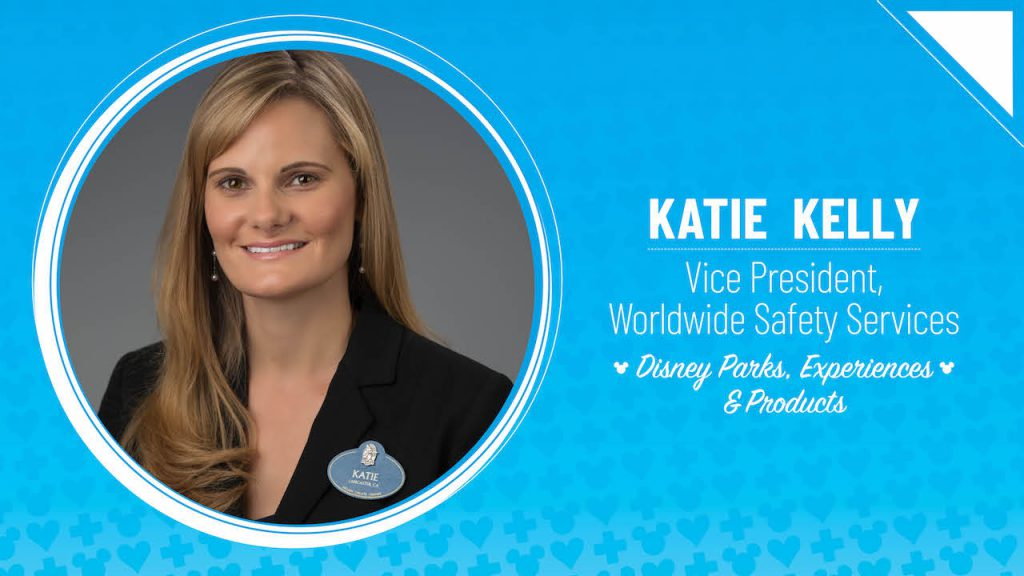 Katie Kelly – Vice President, Worldwide Safety Services