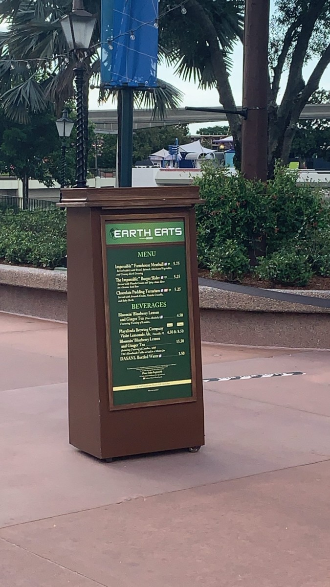 Epcot Reopens! Food & Wine Festival and More! Photos 15
