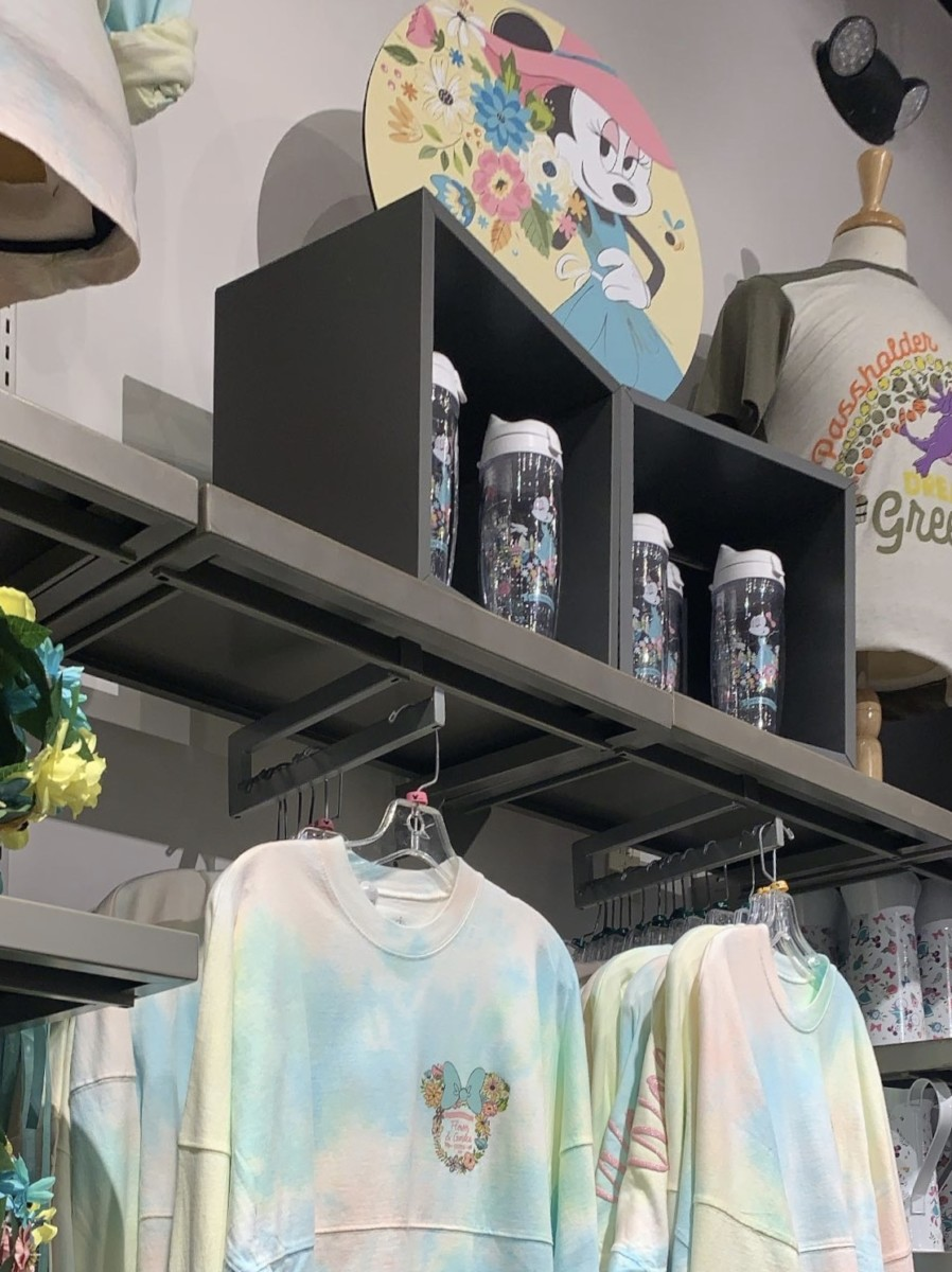Epcot Reopens! Food & Wine Festival and More! Photos 20