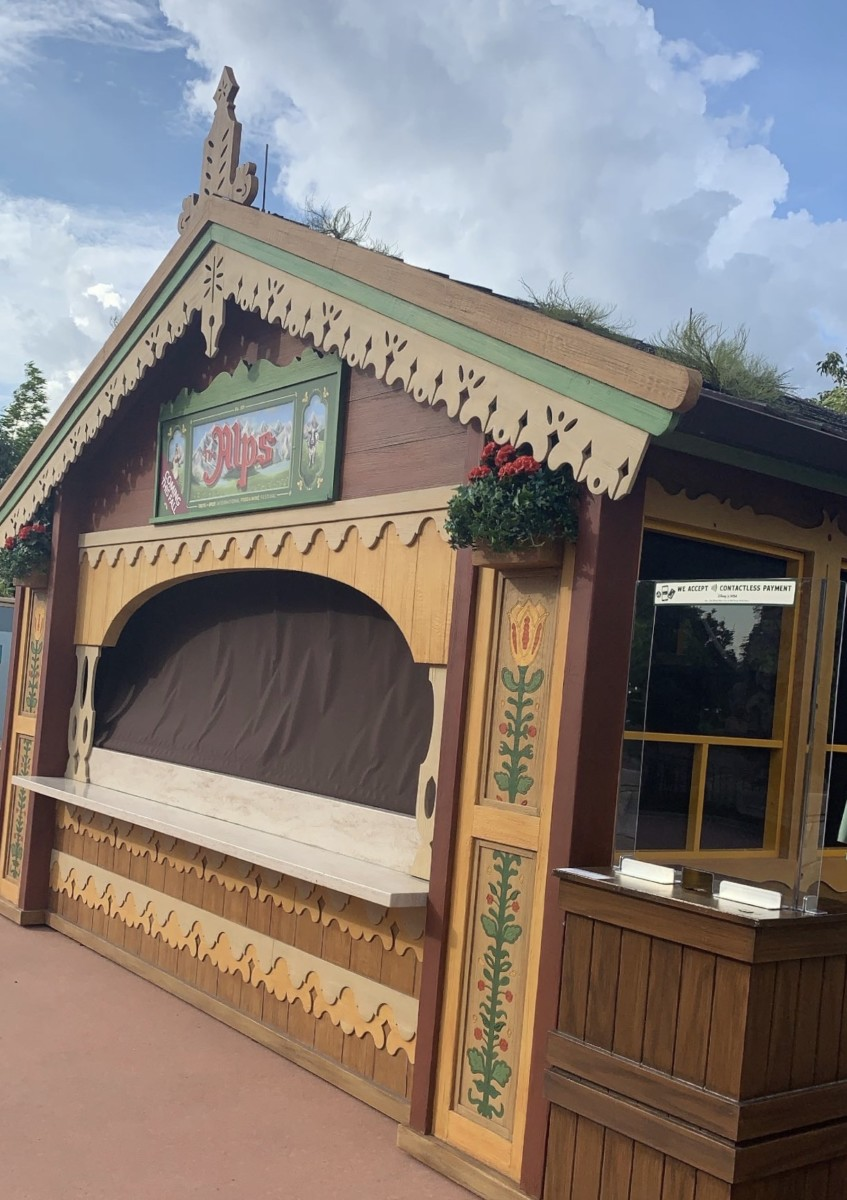 Epcot Reopens! Food & Wine Festival and More! Photos 17