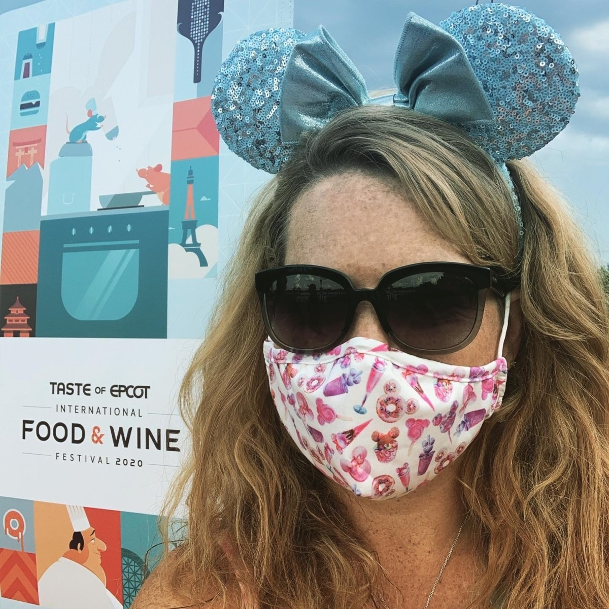 Epcot Reopens! Food & Wine Festival and More! Photos 7