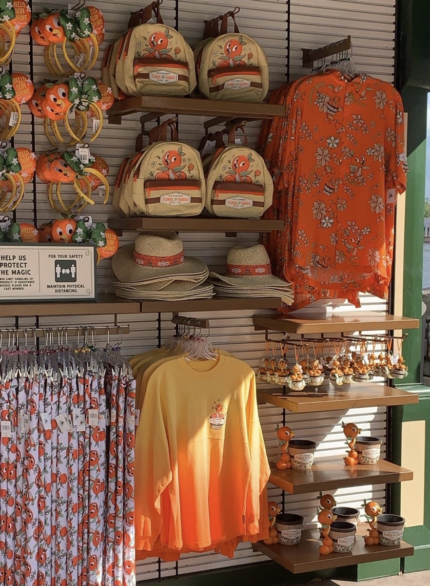 Epcot Reopens! Food & Wine Festival and More! Photos 21