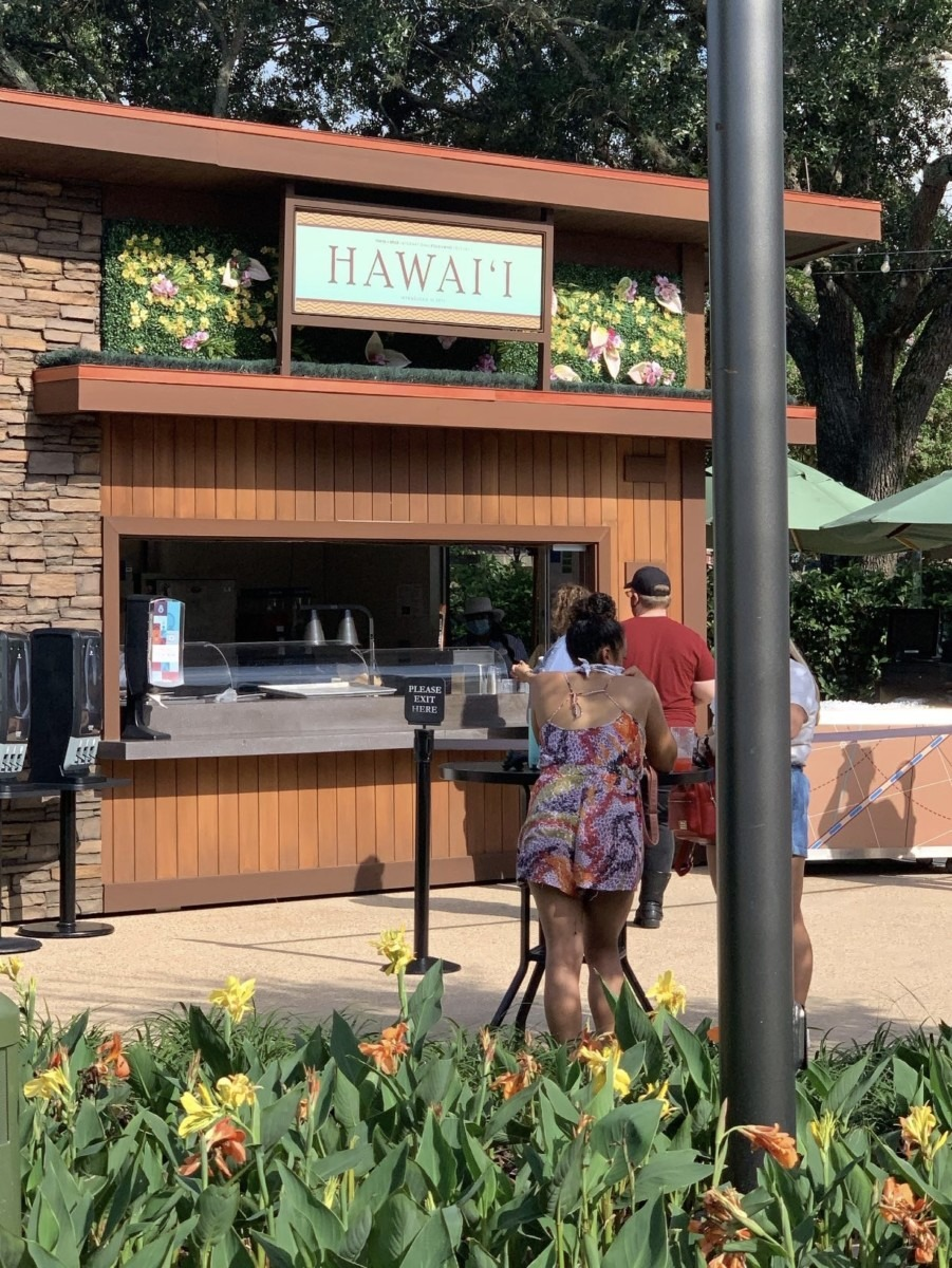 Epcot Reopens! Food & Wine Festival and More! Photos 8