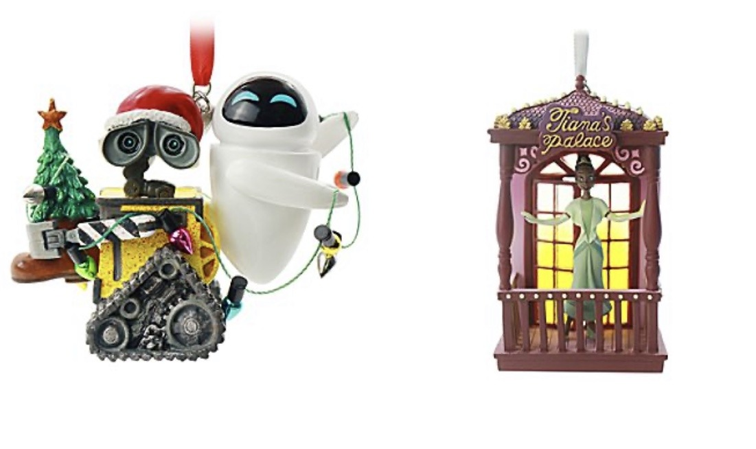 Christmas in July! New Holiday Ornaments on shopDisney 6