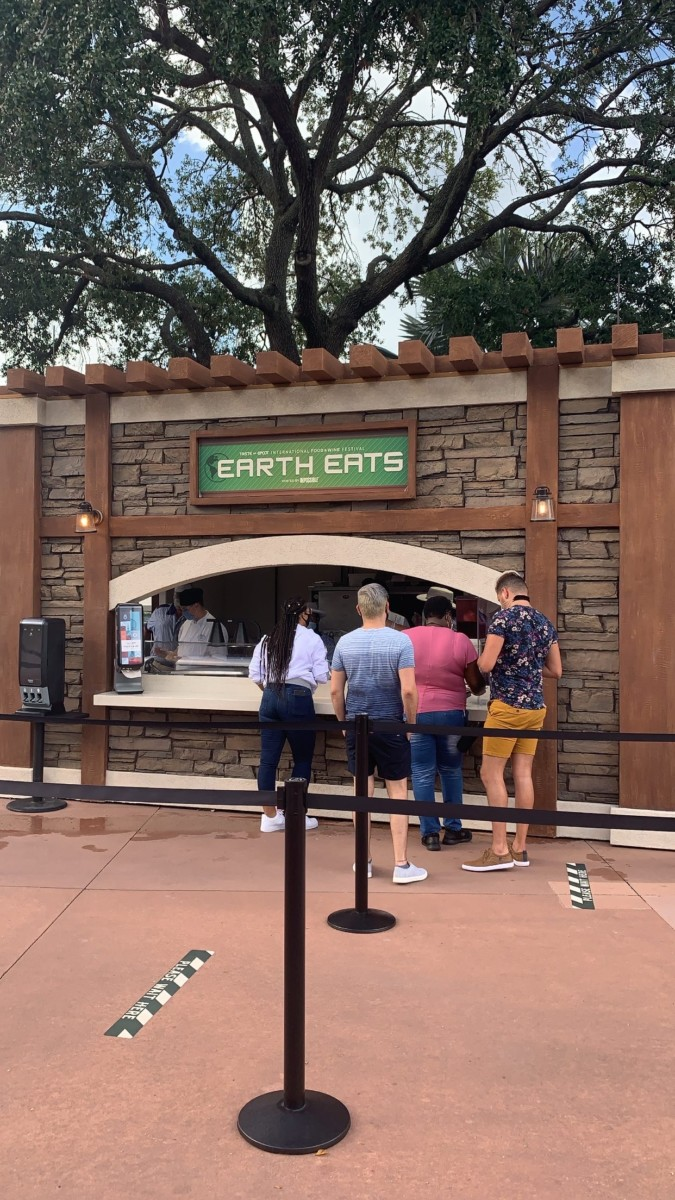 Epcot Reopens! Food & Wine Festival and More! Photos 16
