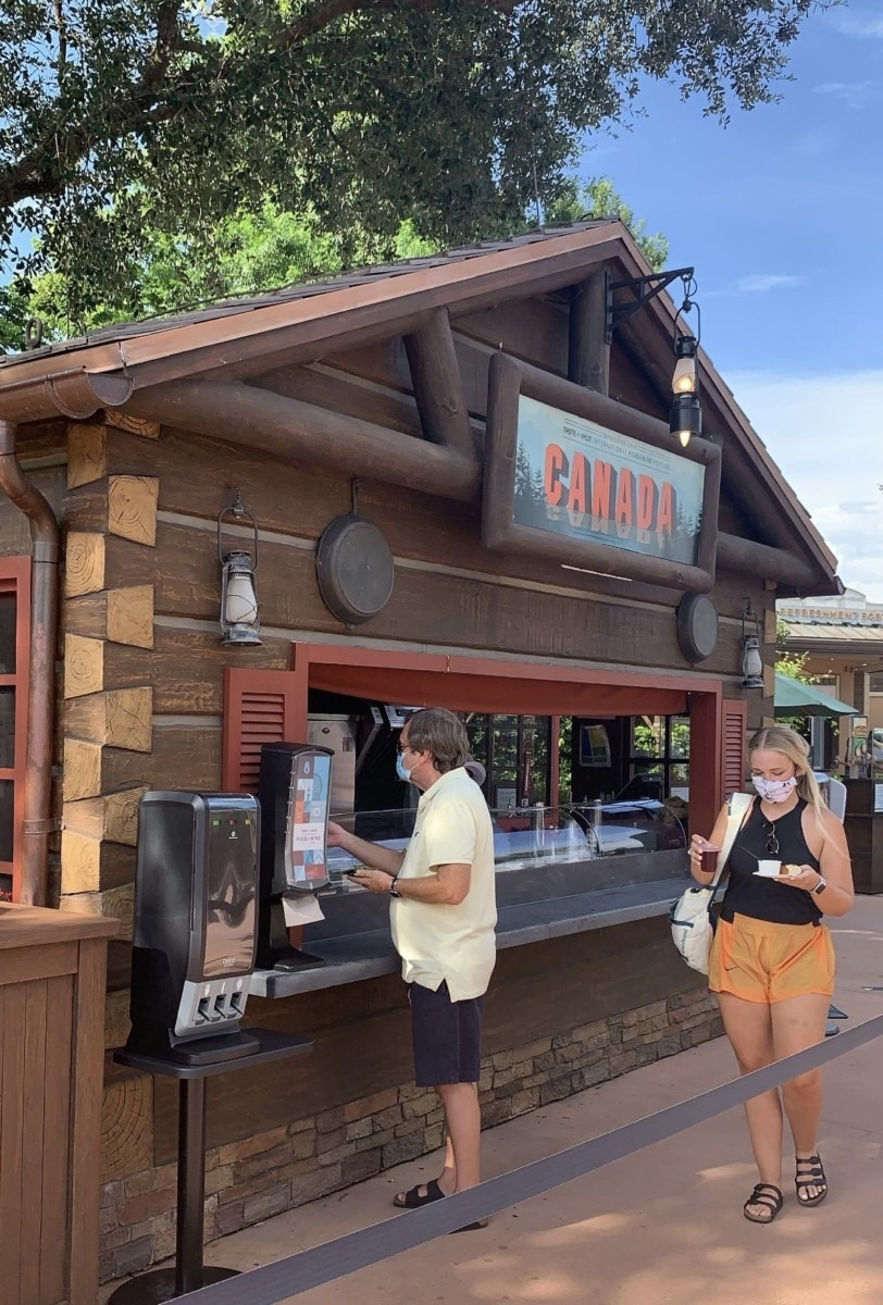 Epcot Reopens! Food & Wine Festival and More! Photos 10