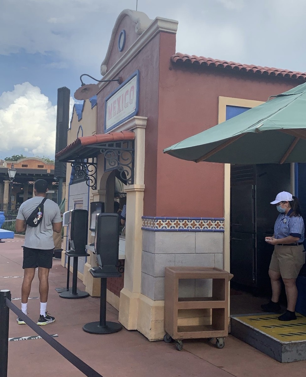 Epcot Reopens! Food & Wine Festival and More! Photos 14